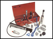 Hydraulic Push-Pull Kits